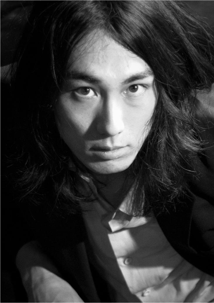 岩渕貞太 | Teita Iwabuchi