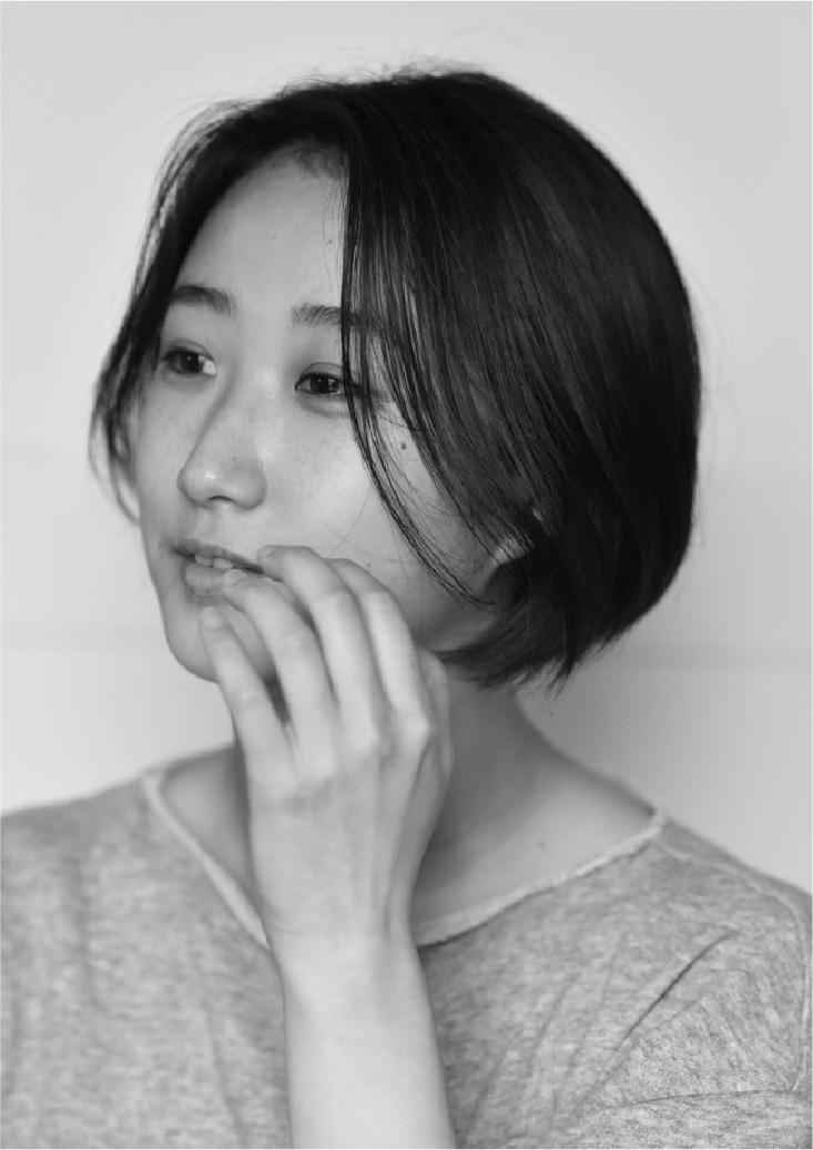 小暮香帆 | Kaho Kogure