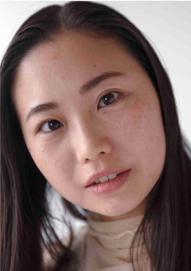 小野彩加 | Ayaka Ono
