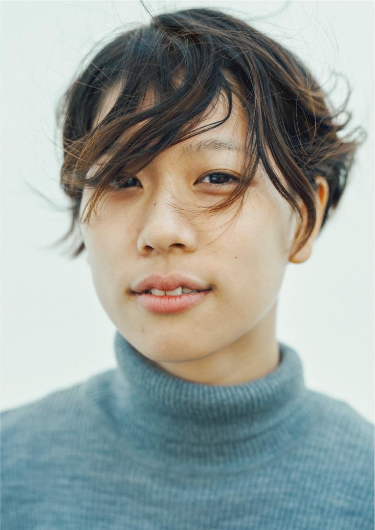 金子愛帆 | Manaho Kaneko