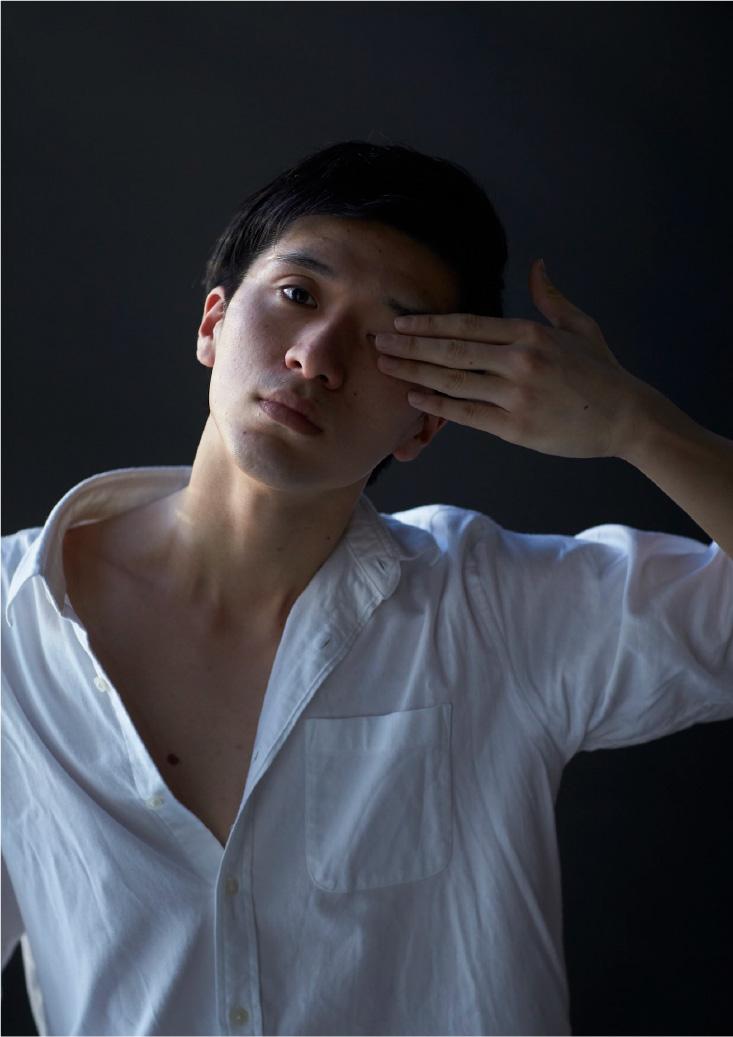 望月寛斗 | Hiroto Mochizuki