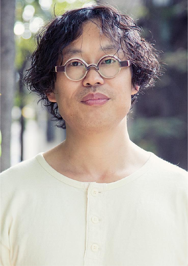 岡田利規 | Toshiki Okada