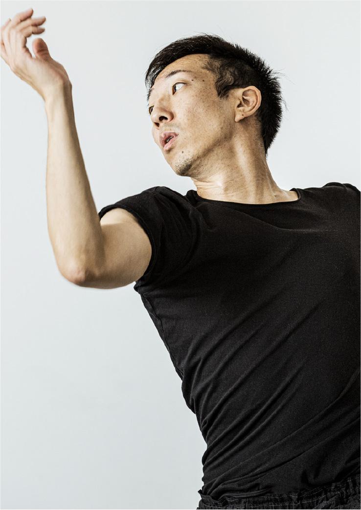小㞍健太 | Kenta Kojiri