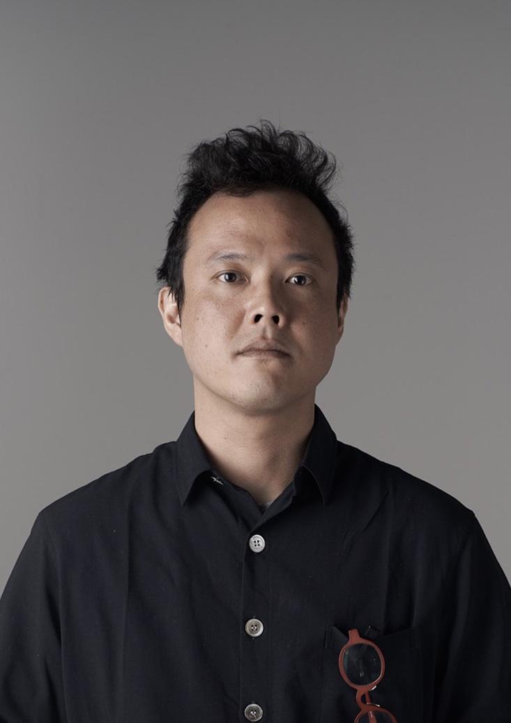 森永泰弘   Yasuhiro Morinaga