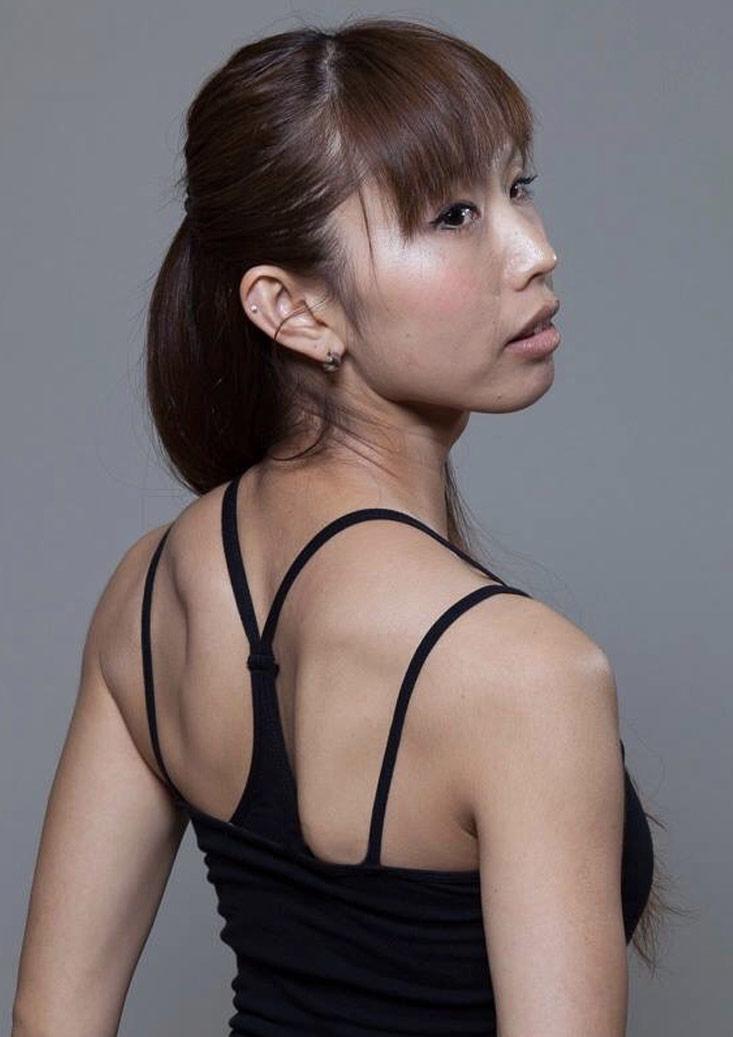 柴田恵美 | Emi Shibata