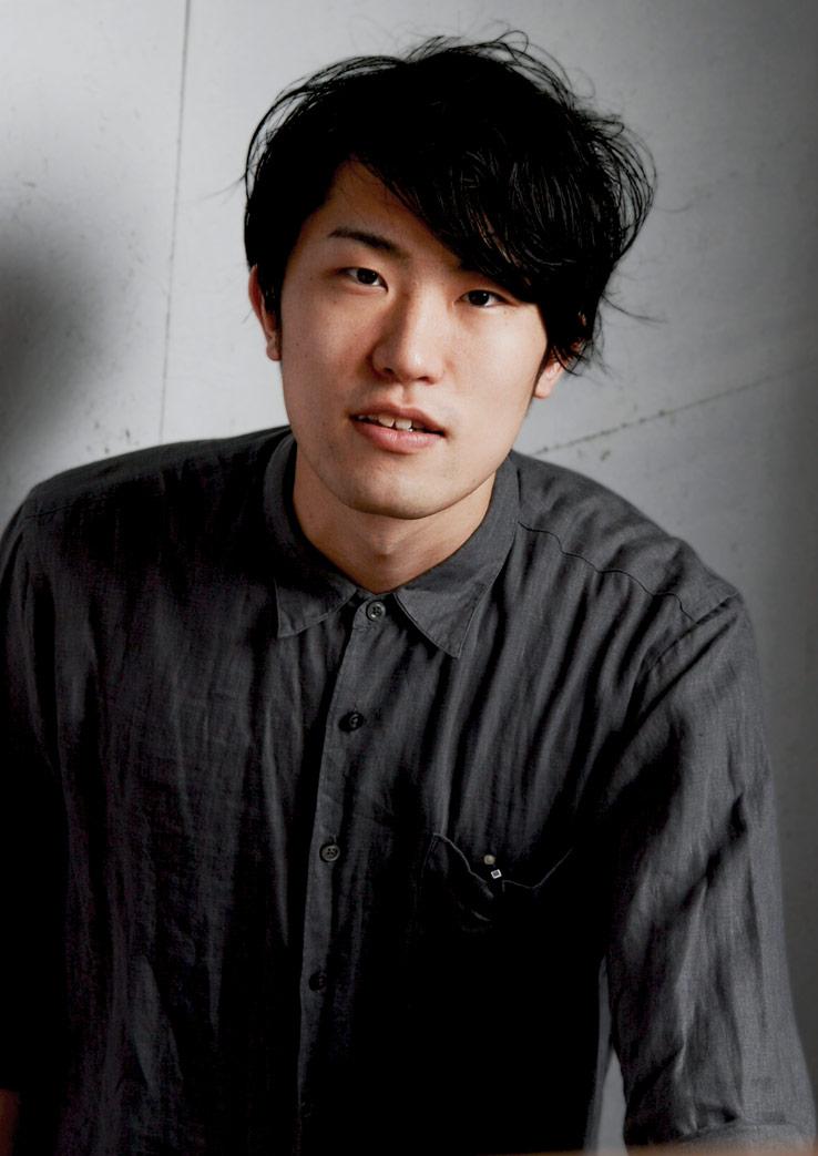 宮野健士郎 | Kenshiro Miyano