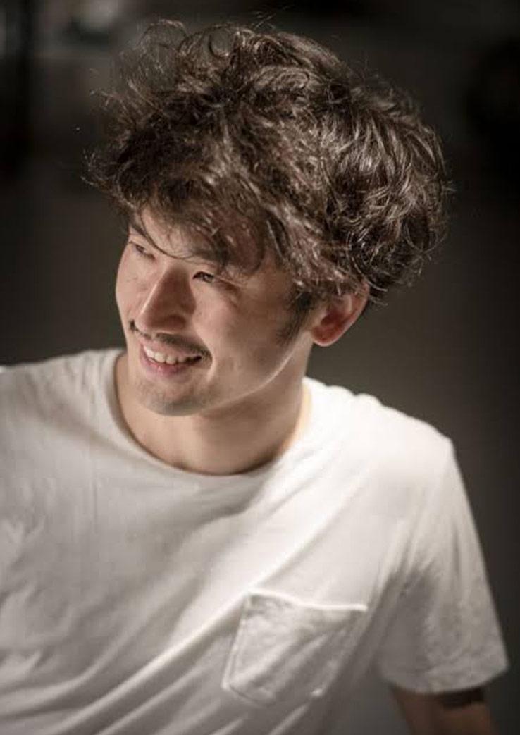 中川賢 | Satoshi Nakagawa