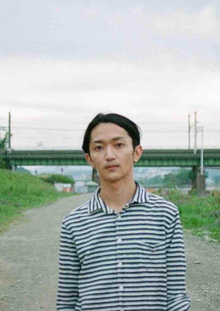 丹羽青人 | Haruto Niwa