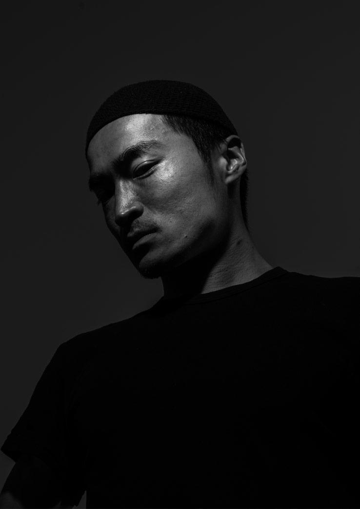 大宮大奨 | Daisuke Omiya