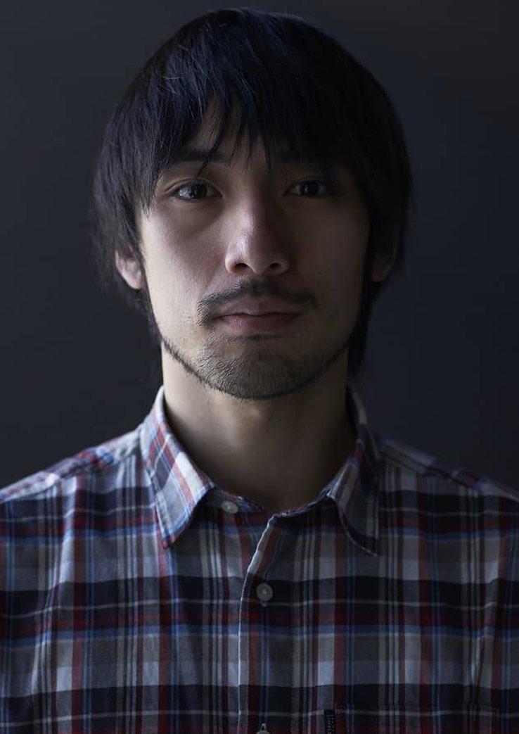 吉崎裕哉 | Yuya Yoshizaki