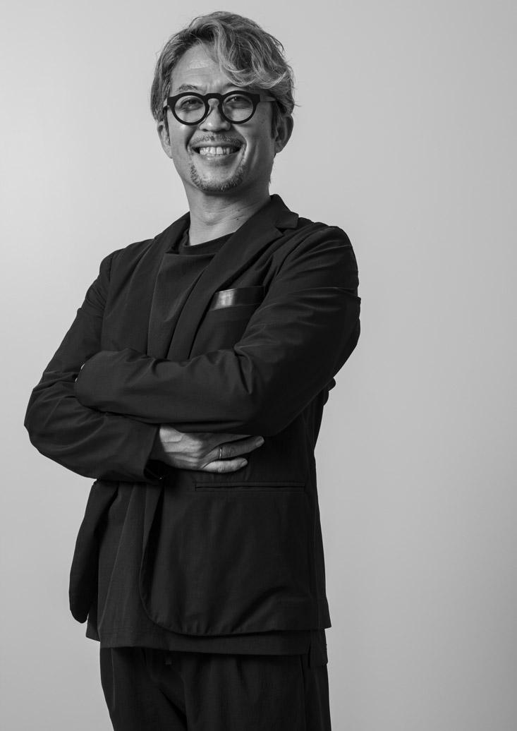 福田将人   Masato Fukuda