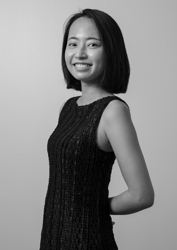 二河茉莉香 | Marika Niko